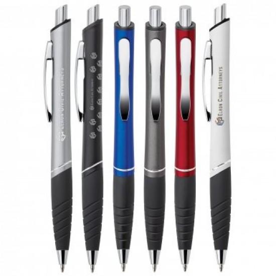 Aluminium Ballpoint Pens
