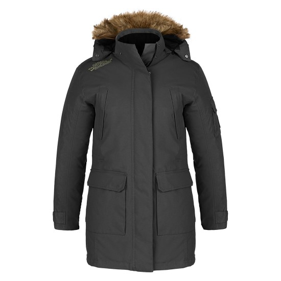 Women's - Cold Weather Parka