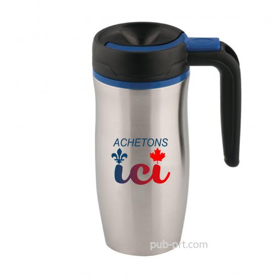 Buy Local - Thermo Mug 16 oz
