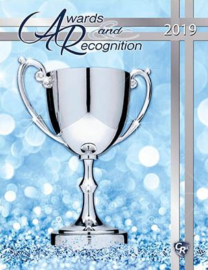 Awards & Recognition 2019